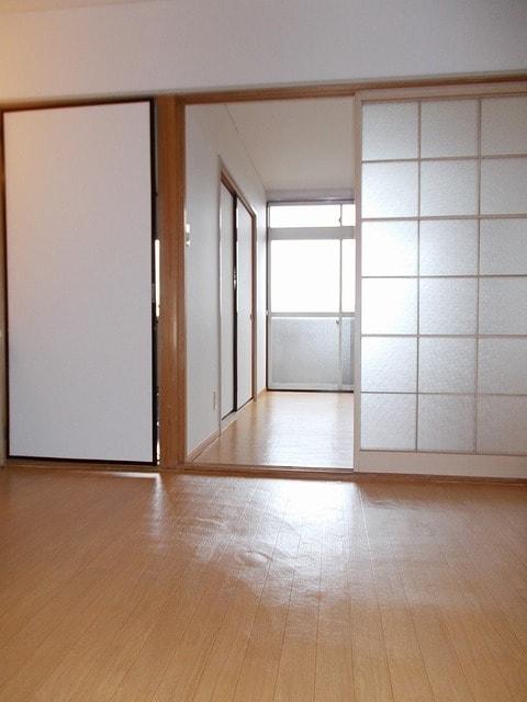 ピースファルハイツ 02050号室のその他