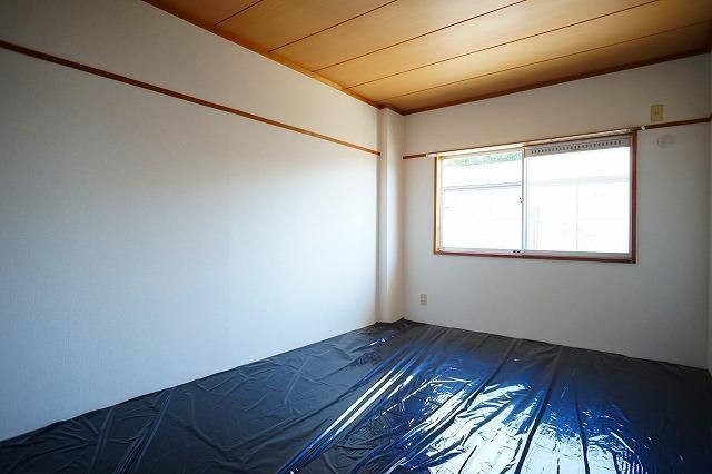 エルディム川島B 02020号室のキッチン