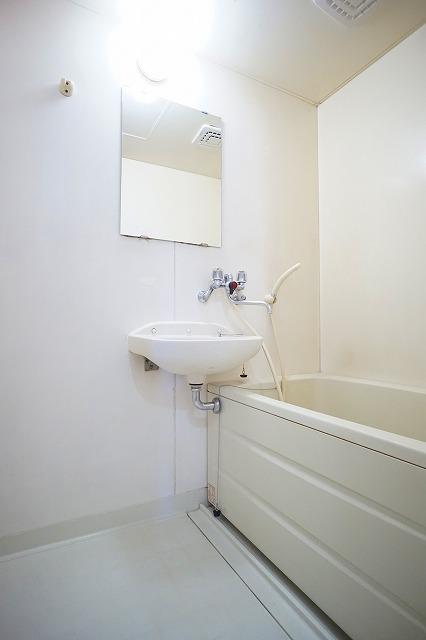 エルディム川島B 02020号室のトイレ