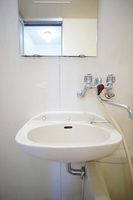 エルディム川島B 02020号室の設備