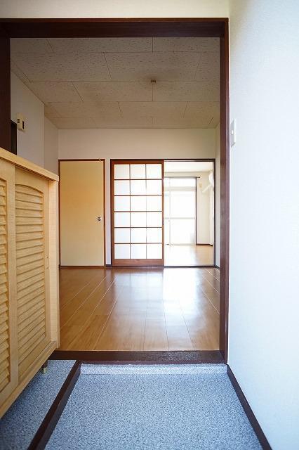 エルディム川島B 02020号室のその他共有