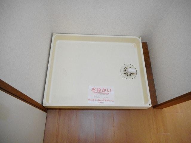 グリーンガーデン 02020号室の設備