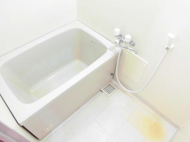 ニューマリッチ石川壱号館 03020号室の風呂