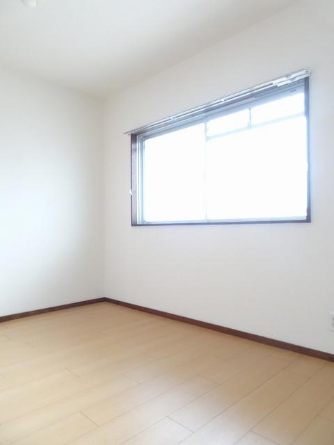 マンションローレル 03010号室のベッドルーム