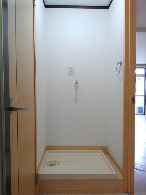 エルディムティンクル 206号室の設備
