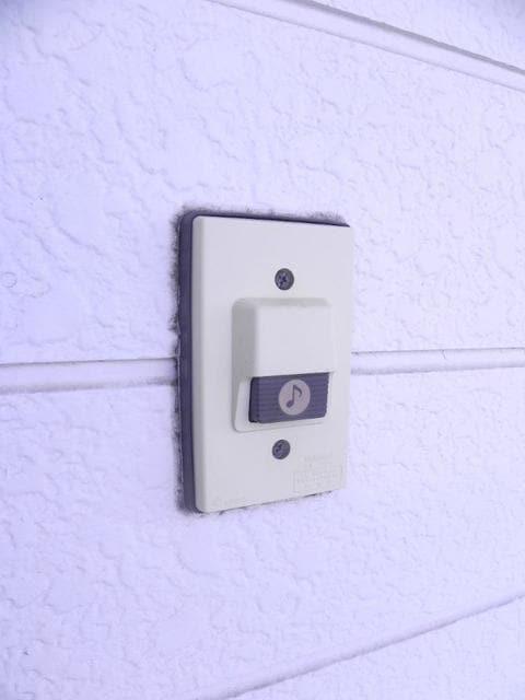 エルディムパークサイド 02010号室の設備