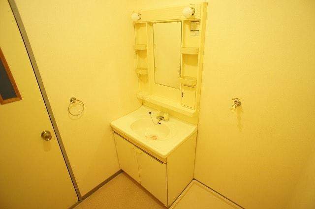 レインボウT・K 02040号室の設備