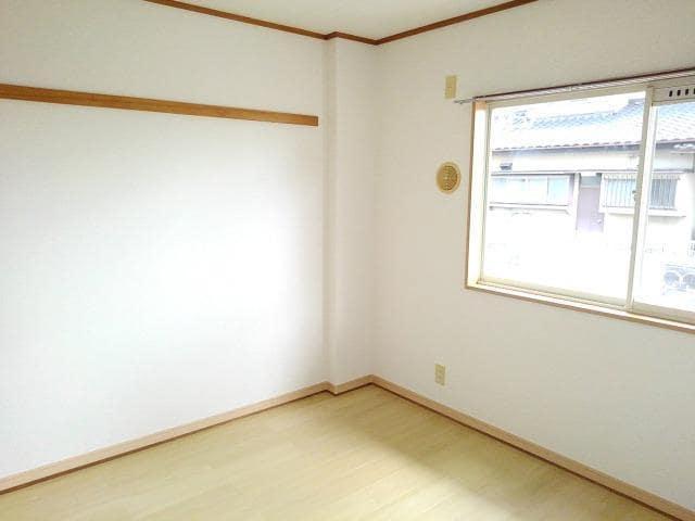 コー・メー・ハイム 01050号室のその他部屋