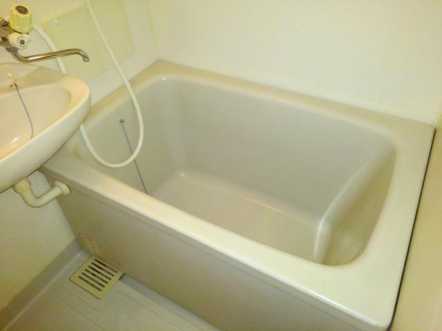 タムラハイツ 01050号室の風呂