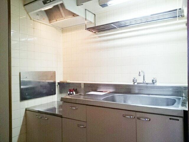 レジデンス北一色 02020号室の風呂