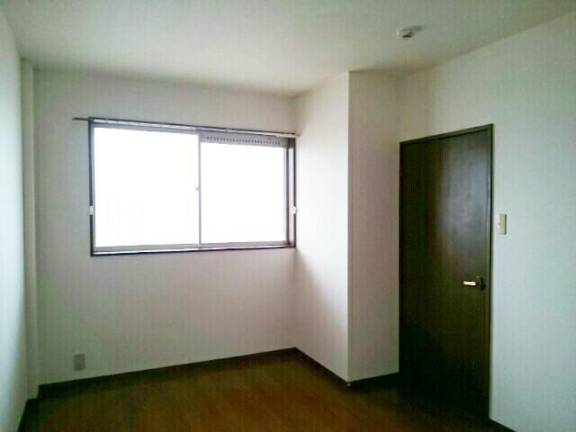 レジデンス北一色 02020号室のトイレ