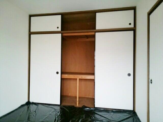 レジデンス北一色 02020号室の居室