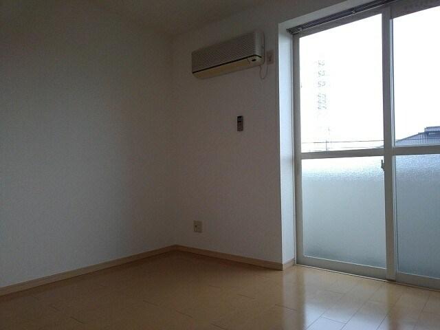 アビタシオンふじみB 201号室のキッチン