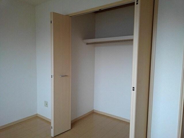 アビタシオンふじみB 201号室のトイレ