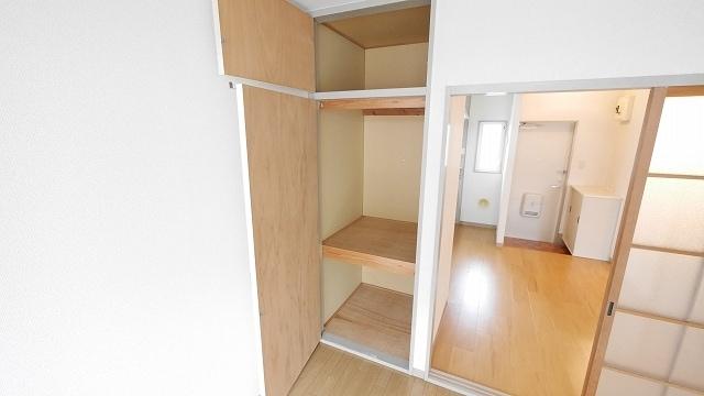 ニューシティ大瀧Ⅲ 01010号室のその他設備