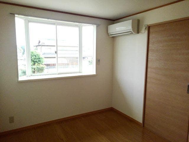 コーポ梨花 02040号室のその他部屋