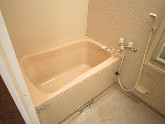 グランドバレー 03050号室の風呂
