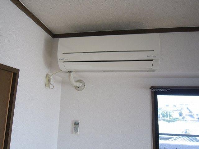 グランドバレー 03050号室の設備