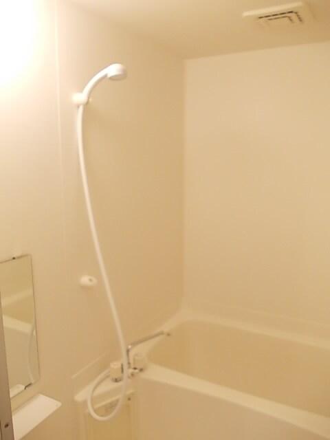 サニ-クレスト 01010号室の風呂