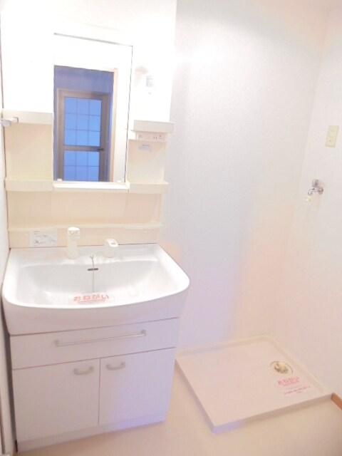 サニ-クレスト 01010号室の洗面所