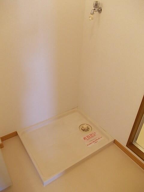 サニ-クレスト 01010号室のその他