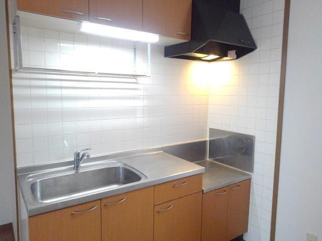 ビックランドⅢ 02020号室のトイレ