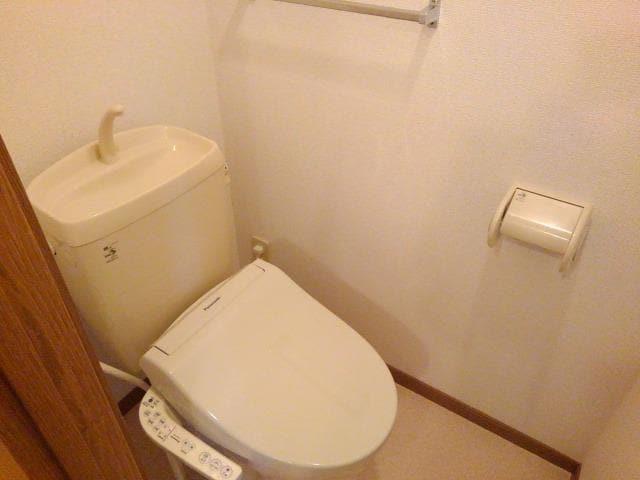 ビックランドⅢ 02020号室の風呂