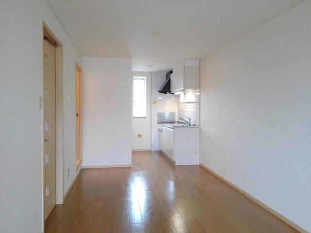 NARABUCHI313-S 02030号室のバルコニー