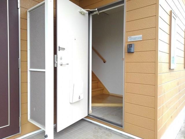 NARABUCHI313-S 02030号室のその他部屋