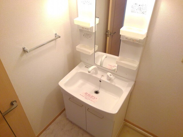 NARABUCHI313-S 02030号室の洗面所