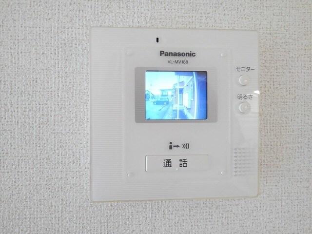NARABUCHI313-S 02030号室のセキュリティ