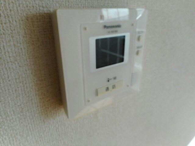 コーポ太陽Ⅰ 01030号室のセキュリティ
