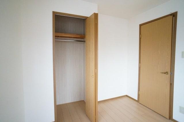 レインボウ・Ⅰ 03080号室の収納