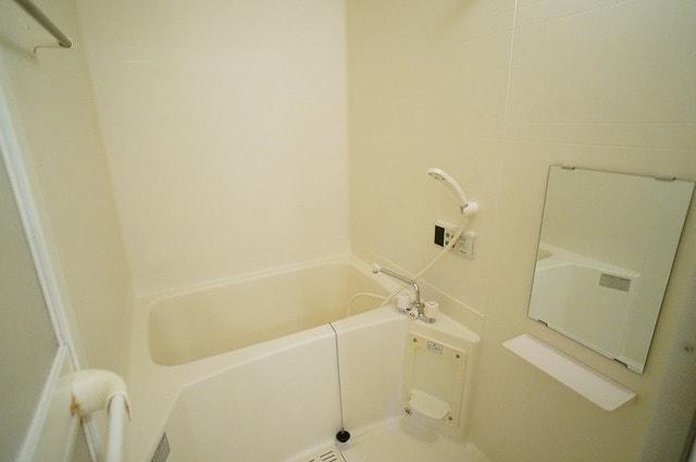 レインボウ・Ⅰ 03080号室の風呂