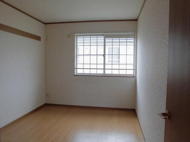 シルエーラ 02030号室の居室