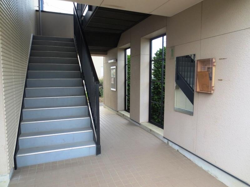 ラ・フォ-レ・フォンテ-ヌ 01020号室の設備