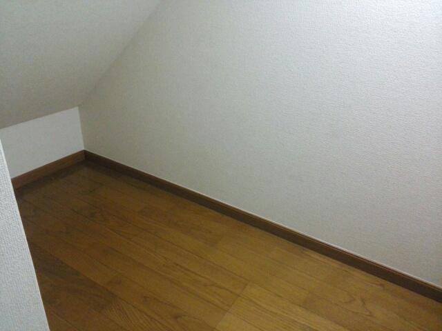 アップルハウス 205号室のその他
