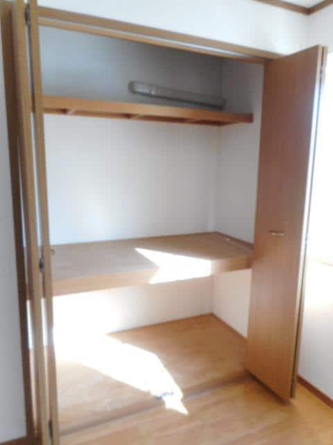 サングローブA 01020号室のキッチン