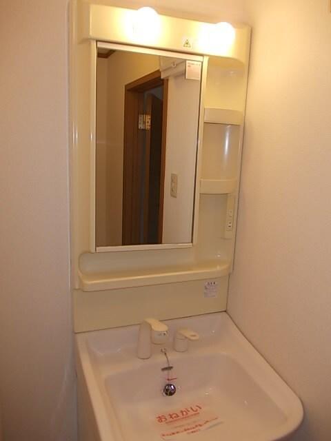 サンローレルⅠ 203号室の風呂
