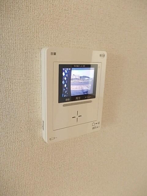 サンローレルⅠ 203号室の設備