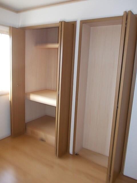 サンローレルⅠ 203号室のトイレ