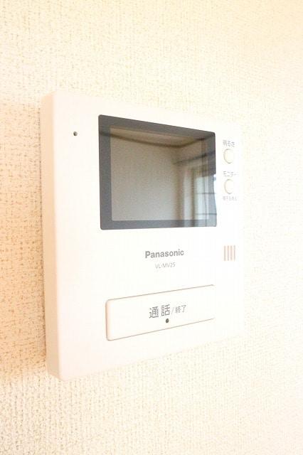 コンフォート恵 A 02010号室のセキュリティ