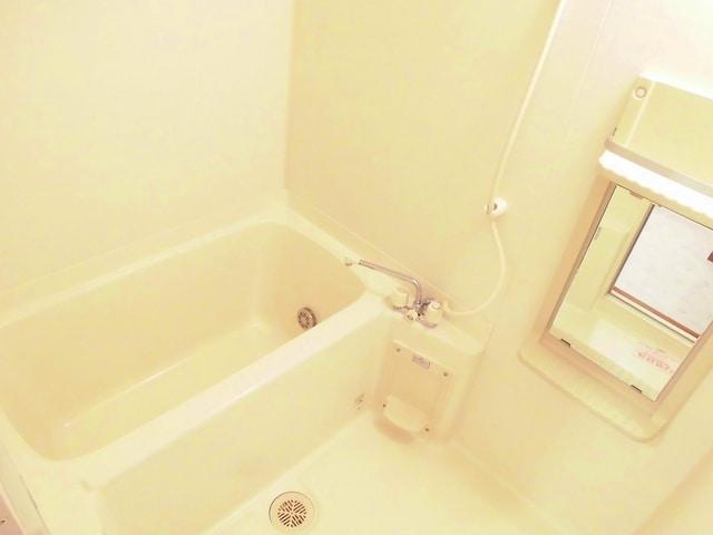 サニーヒル上土戸 01020号室の風呂