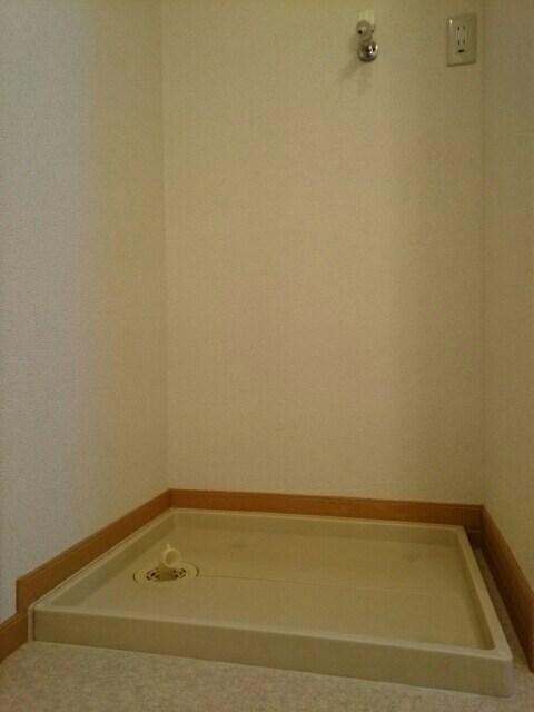 エストレーノ豊が丘 106号室の設備