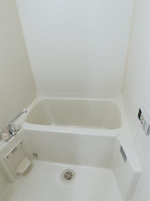 ガーデンスクエア セレシアF 01010号室の風呂