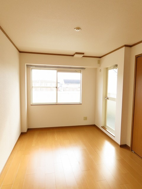 ガーデンスクエア セレシアF 01010号室のその他