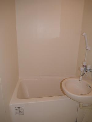 カーサ オーラ・ソーレ 403号室の風呂