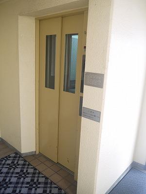 カーサ オーラ・ソーレ 403号室のその他共有