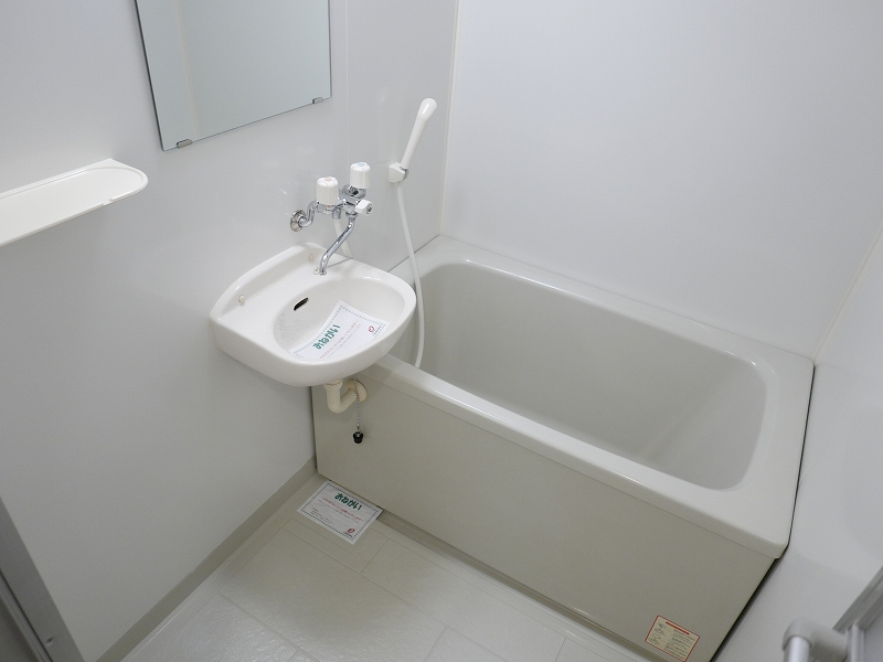 ラフィーネ 伏見 102号室の風呂