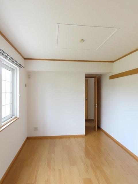 メゾン・ソレイユ A 01010号室のその他部屋